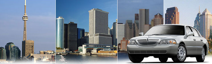 Limo Service From Canada To Usa Long Distance Limo Service