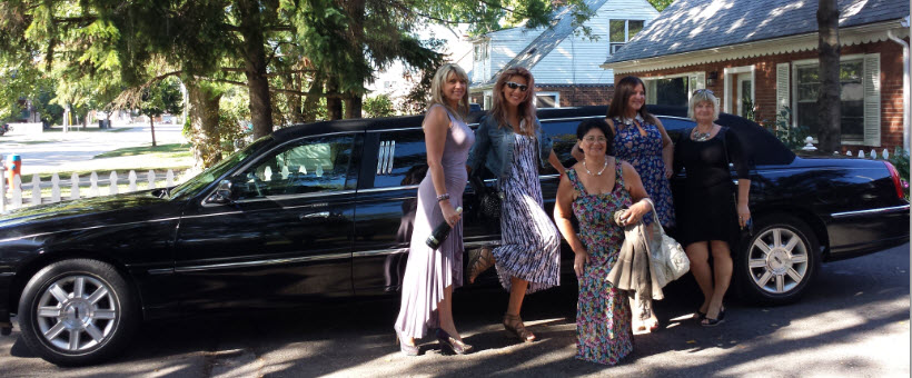 Burlington Limo Service